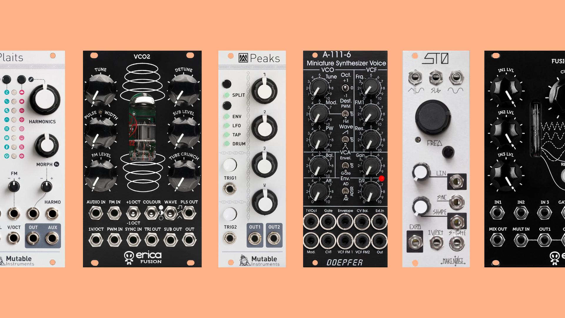 Sounddesign mit Synthesizern - 5 Tipps