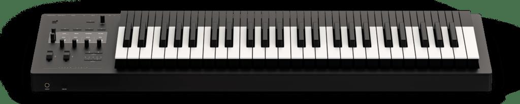 Synthesizer für Pads. Mit unterschiedlichen Syntheseformen und expressiven Spielmöglichkeiten ist Osmose ein idealer Synth für außergewöhnliche Klänge