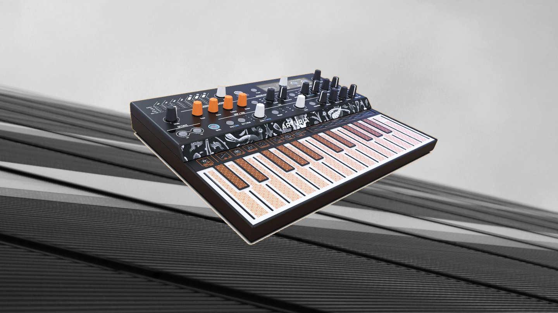 Arturia Microfreak Soundset für Ambient, Techno und Electronica