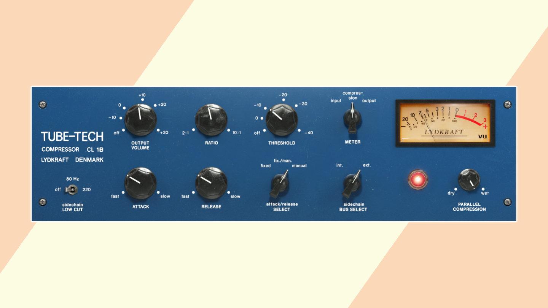 Pumpeffekt im Techno, House und Electro. Sidechain-Compressor einstellen