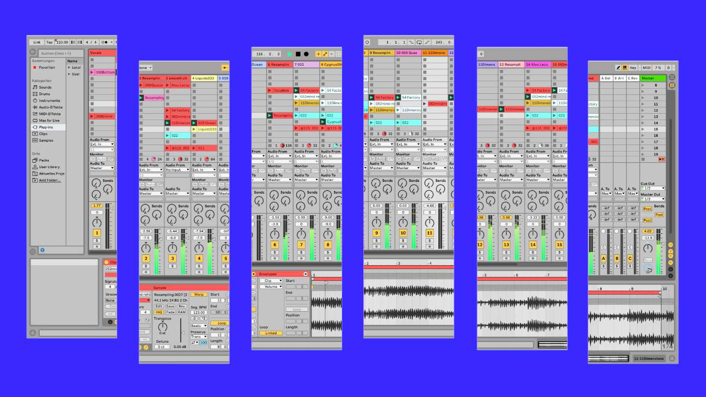 Ableton Live Tutorial - Tricks, die man kennen sollte