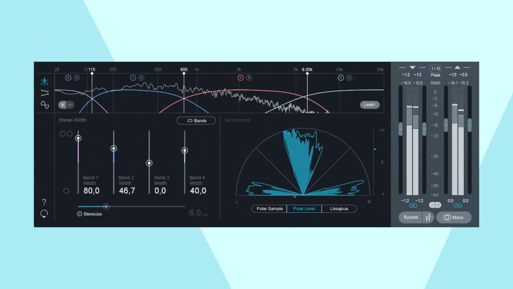 Stereobreite verbessern - Mixing Tipps für Techno, Ambient und andere elektronische Musik