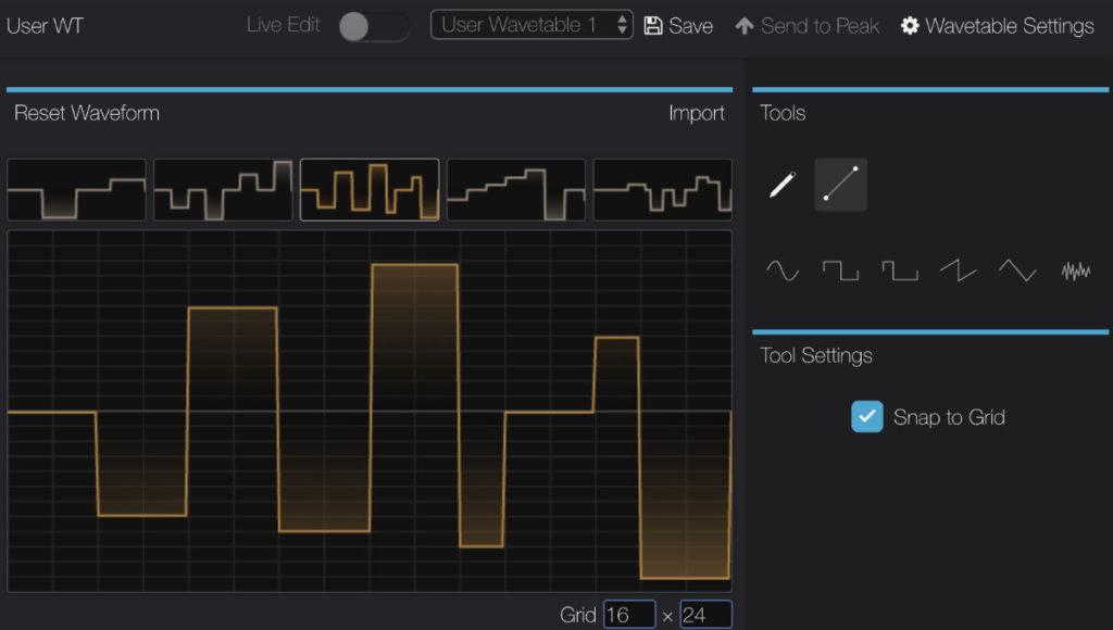 Novation Peak Tutorial - So verpasst man dem Peak einen Step Sequencer