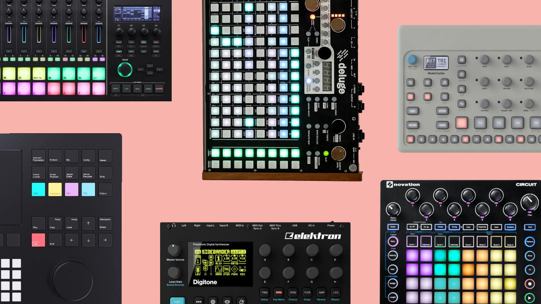 die besten Grooveboxen für elektronische Musik