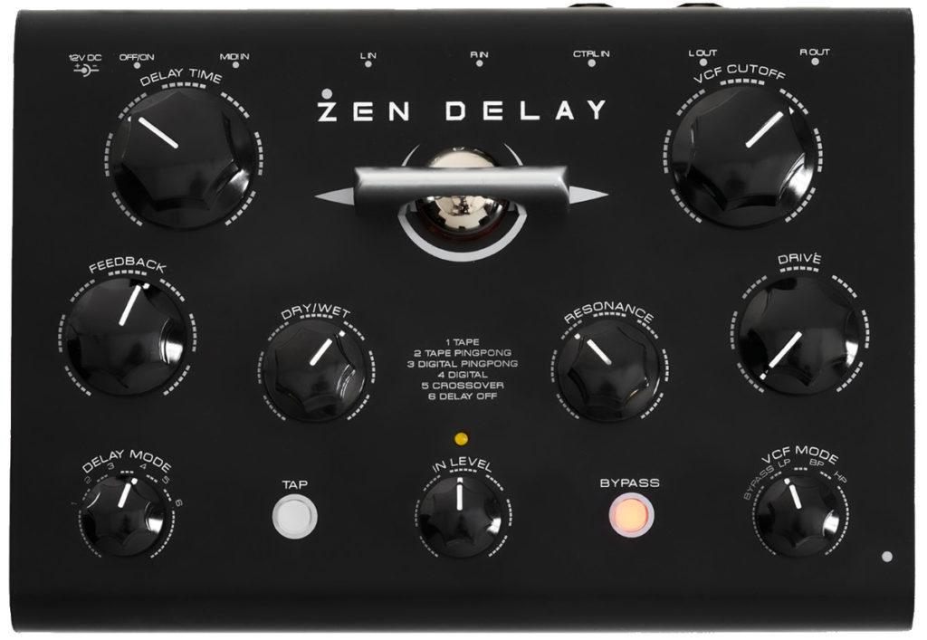 Erica Synth Zen Delay Test: Wie gut ist das Effektgerät?