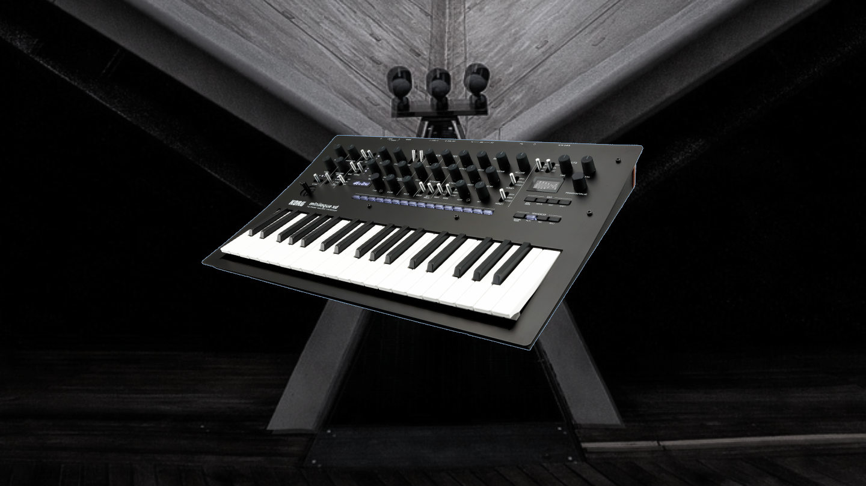 Techno, Ambient und Electronica Patches für Korg Minilogue XD