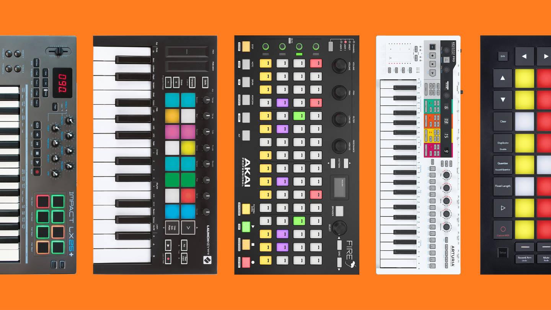Die besten MIDI Controller für FL Studio