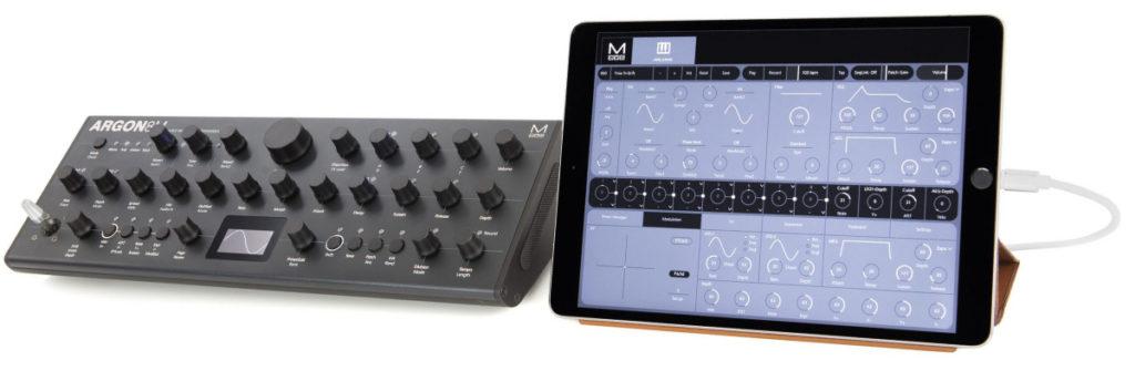 Modal Argon8 Test: Mit der App geht das Sounddesign noch einfacher