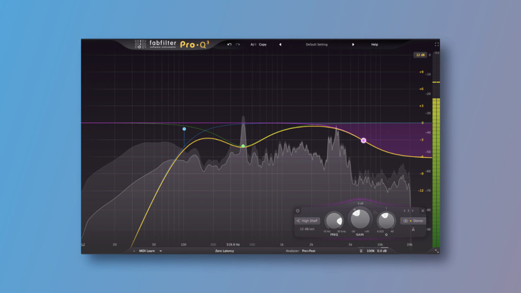 EQ einstellen: Diese Fehler solltet ihr beim Mixing von elektronischer Musik vermeiden